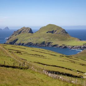 Puffin Island & the Skelligs