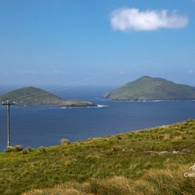 Deenish & Scarriff Islands