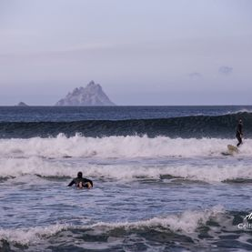 St Finan's Bay, Ring of Skelligs, Iveragh Peninsula