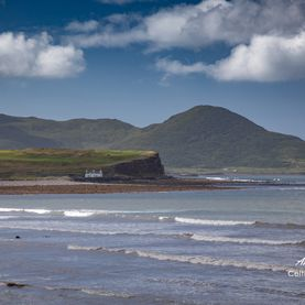 Hog's Head Golf Course, Waterville, Iveragh Peninsula