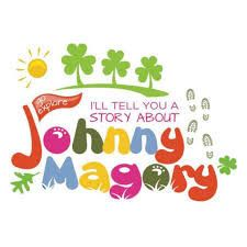 Johnny Magory 2